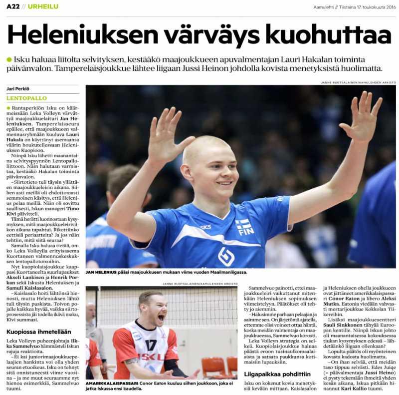 Aamulehti17.5.2016.jpg